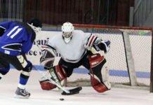 Hockey Dream Come True
