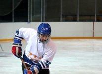Quick Rec Hockey Drills