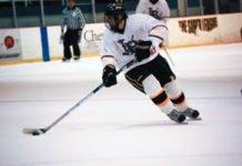 nutrition for high-performance hockey