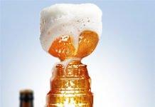 Beer League Hockey Player Profiles