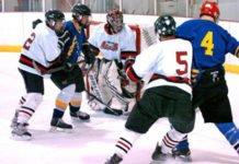 Norhtern Exposure rec hockey tournament Part 2