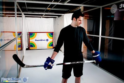 Offseason Hockey Training