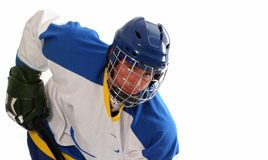 Maintaining Performance in the Rec Hockey Playoffs