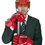 Hockey skills