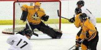 Old Timer Rec Hockey Team