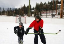 Letter from a hockey dad