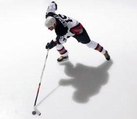 Hockey Start