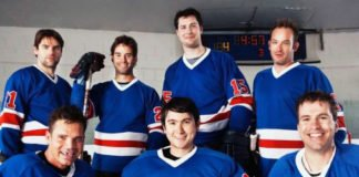 Building the Perfect Hockey Team