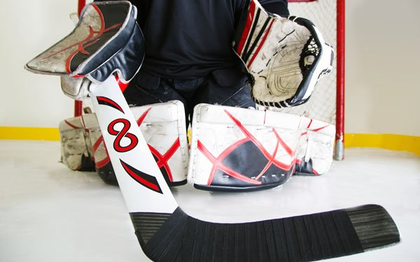 Is Custom Goalie Gear Right For You Crossicehockey Com