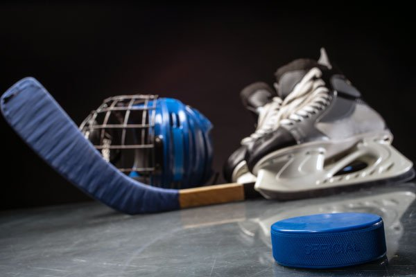 Hockey Equipment Tips