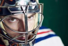 Goalies: Eyes Wide Open