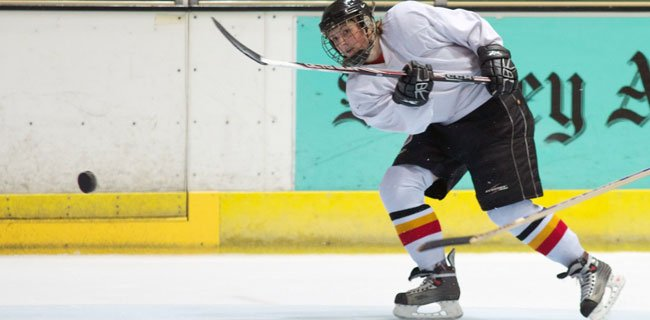 5 Beginner Hockey Myths