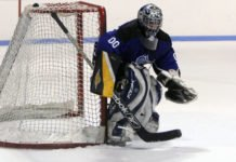 Edge Control for Goalies