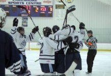 Good Hockey Sportsmanship