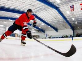 Kraft Hockeyville 2018