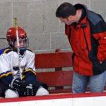 coach versus parents problem