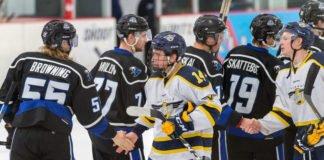 winning in hockey