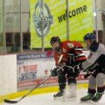 youth hockey tournament