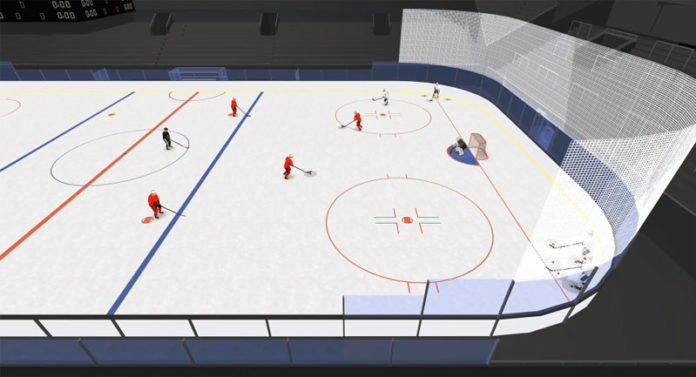 hot-dog-hockey-drill