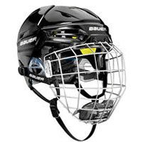 beginner hockey checklist helmet