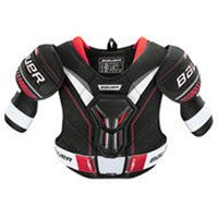 beginner hockey checklist shoulder pads