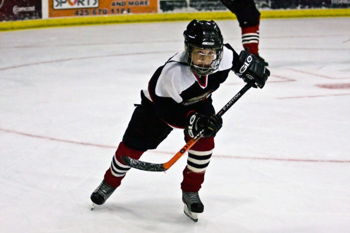 5 hockey practice tips