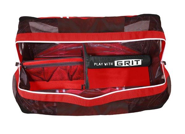 Airbox mesh hockey bag-2