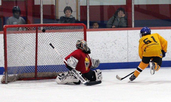 hockey parents dilemma