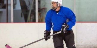 life skills from hockey