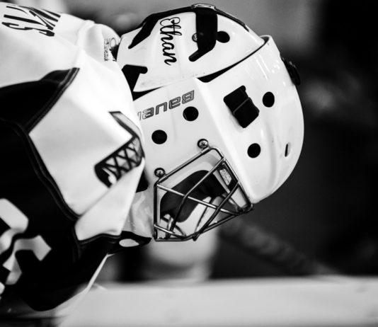 hockey goalie preparation tips