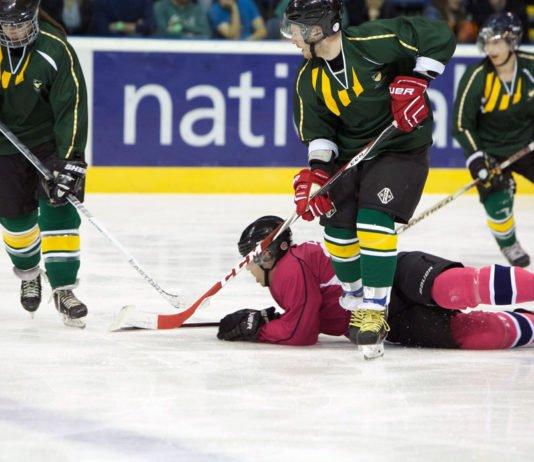 hockey mistakes