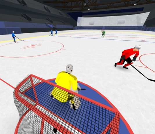 two-shot-hockey-drill