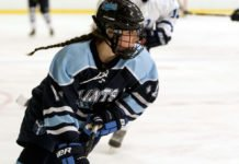 girls youth hockey